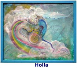 holla2