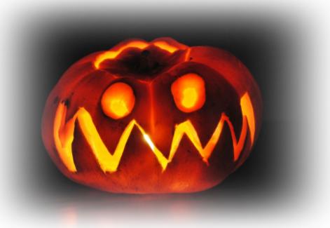 Die Geschichte Vom Halloween Kurbis Oh Gottin